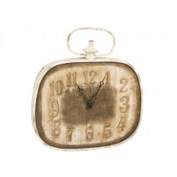 Reloj Blanco Vintage