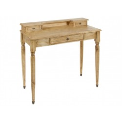 Mesa escritorio madera Madrid