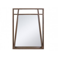 Espejo Colonial Madera
