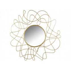 Espejo Sol contemporáneo